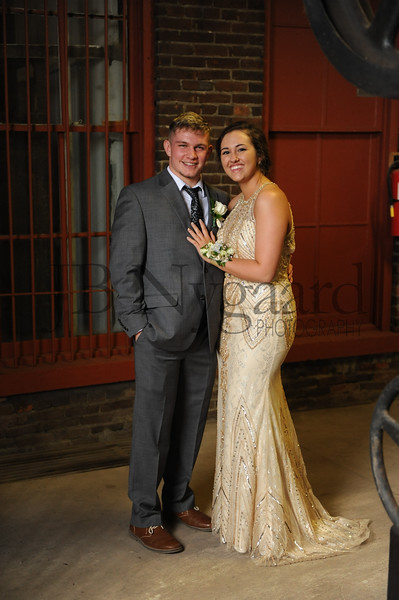 4-21-18 Sarah Gillen (Senior) and Nate Staley BHS Prom-21