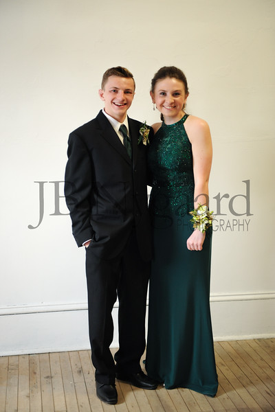 4-21-18 Tayton Kleman (9th) and Aimee Ritter (12th) BHS Prom-9