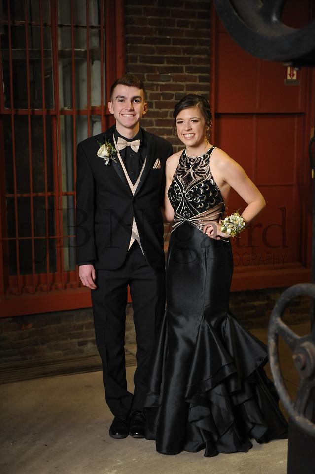 4-21-18 Trevor Bunch and Kayla Kindle (Senior) BHS Prom-19