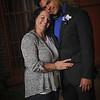 4-21-18 Kaleb Jefferson (Senior) with mom Jaime Hoffer-12