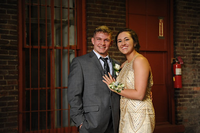 4-21-18 Sarah Gillen (Senior) and Nate Staley BHS Prom-23