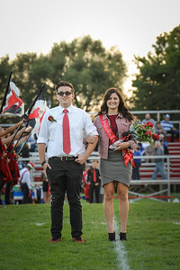 9-28-18 Bluffton HS Homecoming Court-Game-52