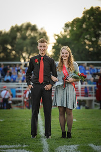 9-28-18 Bluffton HS Homecoming Court-Game-63