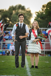 9-28-18 Bluffton HS Homecoming Court-Game-73