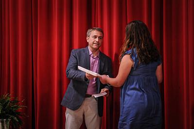 5-14-21 Bluffton High School - Academic Awards Program-29