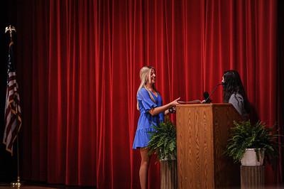 5-14-21 Bluffton High School - Academic Awards Program-4