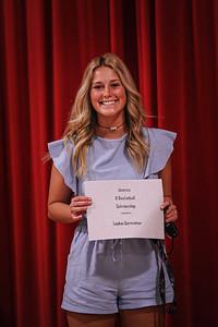 5-14-21 Bluffton High School - Academic Awards Program-11