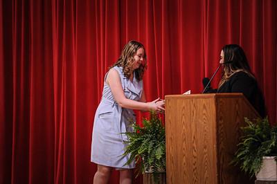 5-14-21 Bluffton High School - Academic Awards Program-25
