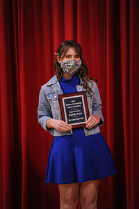 5-14-21 Bluffton High School - Academic Awards Program-17