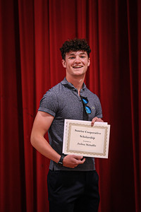 5-14-21 Bluffton High School - Academic Awards Program-13