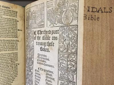 Tyndale's Bible