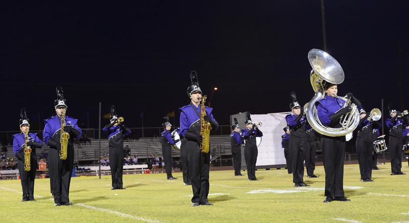 Cheer Pom Band-30