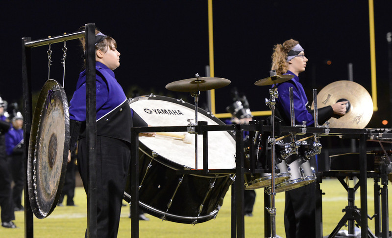 Cheer Pom Band-29