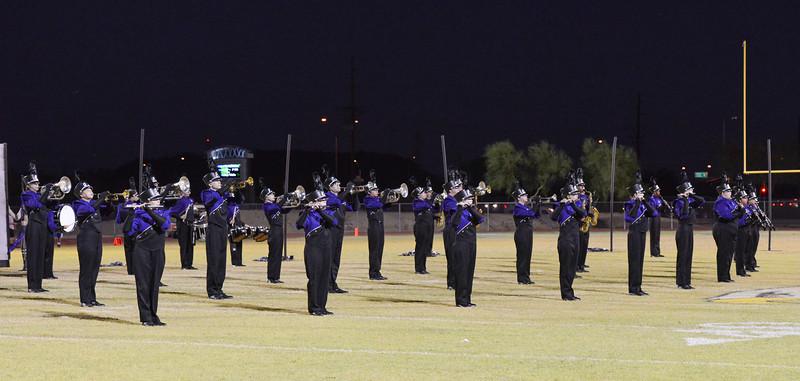 Cheer Pom Band-19