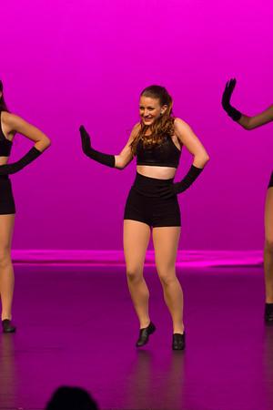 04.11.15 Dance Showcase