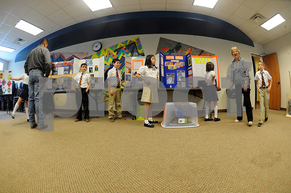 Brook Hill Invention Convention