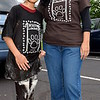 Bina Bengali stands with her daughter, Dhwani, after she ran through the second annual Bedminster Mud Run Saturday, June 6. Debby High — For Montgomery Media