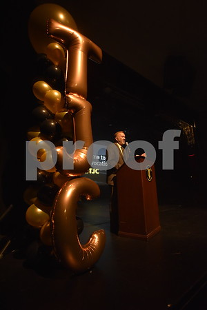08/16/16 TJC Fall Convocation by Andrew D. Brosig