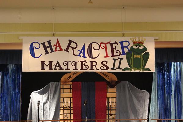1-26-2011 Smith School Play