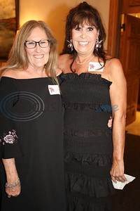 Debbie Musslewhite Goldwater and Jill Graham Kinsey