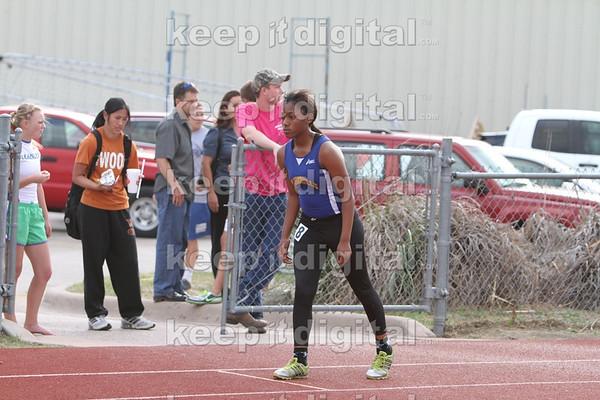 District Track Meet 2012 - Pt 3