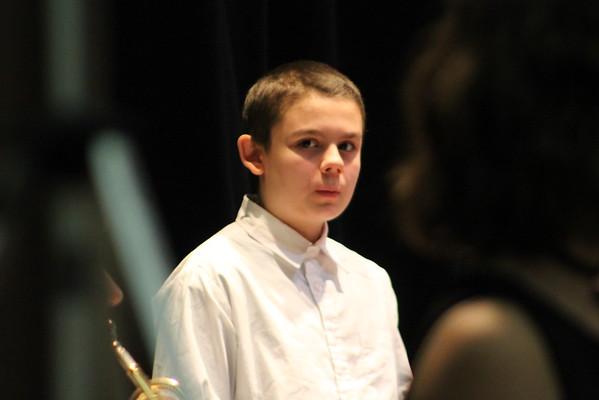 '16 Cardinal 7-8th Grade Christmas Concert