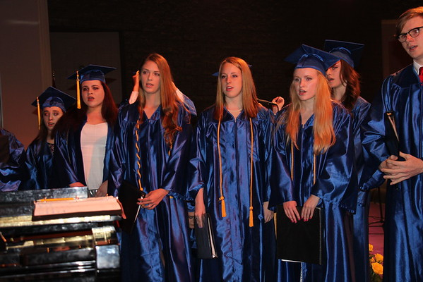'16 NDCL Commencement