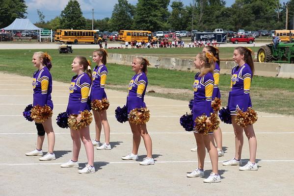 '18 Berkshire High School Band at Band-O-Rama!