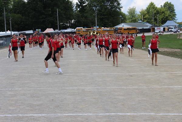 '18 Chardon High School Band at Band-O-Rama!