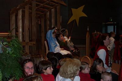 2002/11 Sunday School