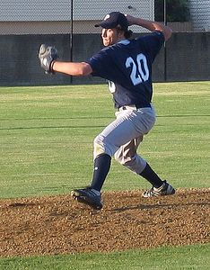 2005 POPCS Baseball