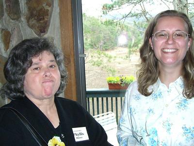 2006 - GCA Alumni Weekend