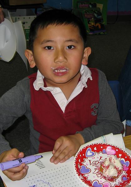 2006 School Year
