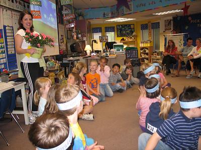 2006/06 School Activities