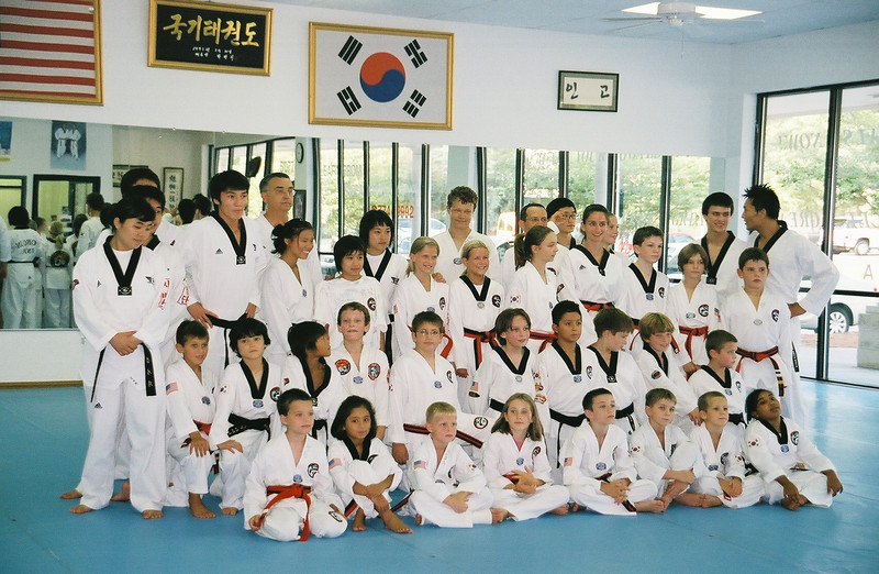 Tiger Kims: Korean National Team