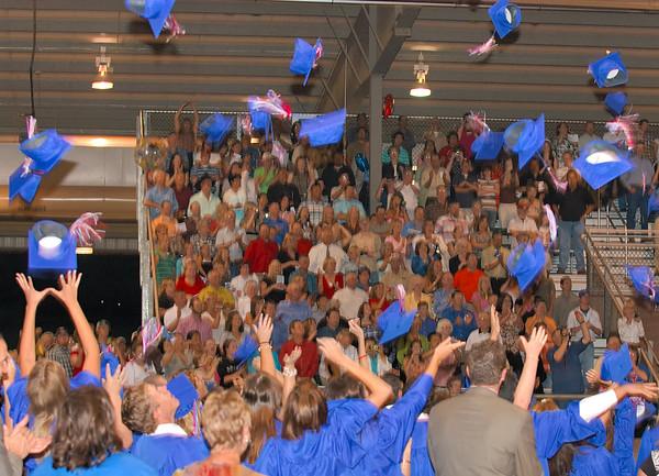 2007 GHS Graduation