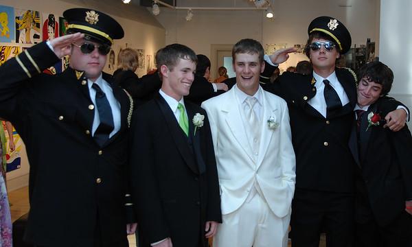 2007 Pre-Prom