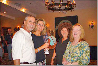 Mission Inn Howey Academy Reunion October 2007 by Pat Zambito