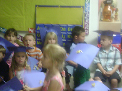 Elizabeth preschool graduation (4)