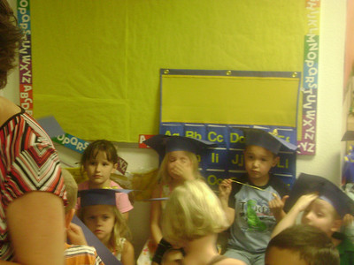 Elizabeth preschool graduation (6)