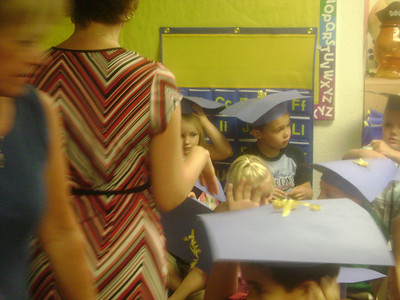 Elizabeth preschool graduation (7)