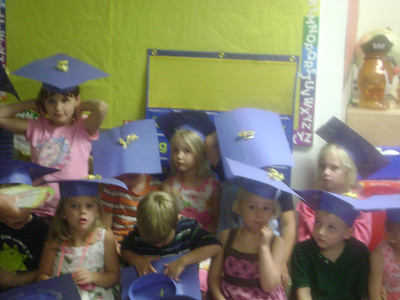 Elizabeth preschool graduation (3)