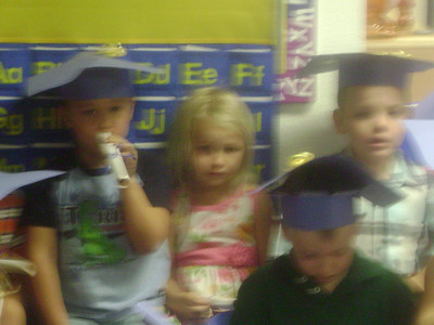 Elizabeth preschool graduation (18)