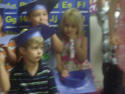 Elizabeth preschool graduation (17)