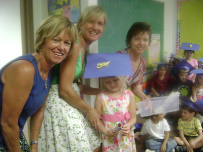 Elizabeth preschool graduation (16)