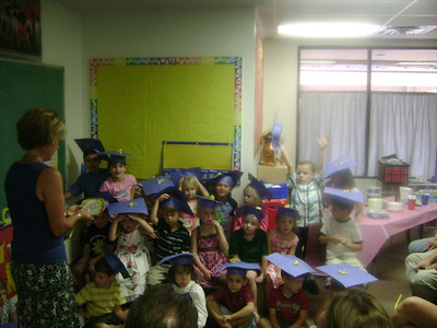 Elizabeth preschool graduation (2)