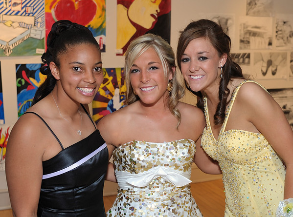 GHS 2008 Prom