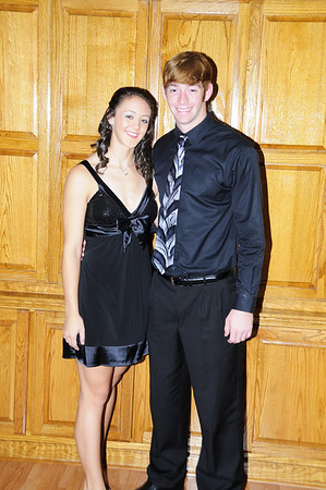 2008 Homecomming Dance Night