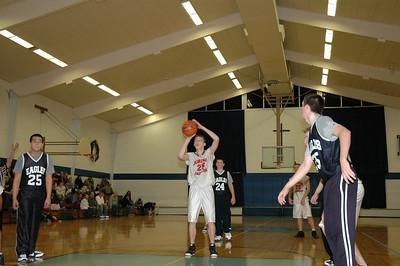 2009-11-17 Basketball game