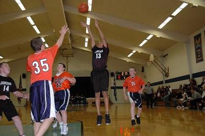 2009-12-18 Basketball game